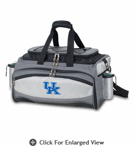 Picnic Time Vulcan - Embroidered University of Kentucky Wildcats