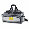 Picnic Time Vulcan - Embroidered University of Michigan Wolverines