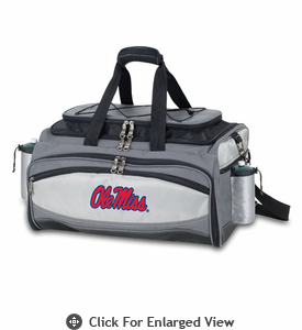 Picnic Time Vulcan - Embroidered University of Mississippi Rebels