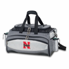 Picnic Time Vulcan - Embroidered University of Nebraska Cornhuskers