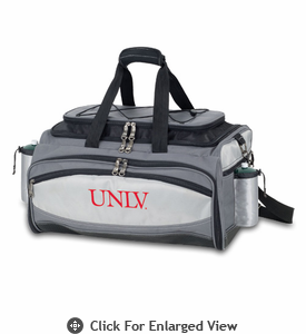 Picnic Time Vulcan - Embroidered University of Nevada LV Rebels