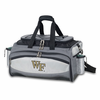 Picnic Time Vulcan - Embroidered Wake Forest Demon Deacons