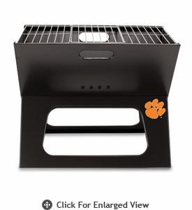 Picnic Time X-Grill Clemson University Tigers