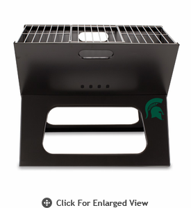 Picnic Time X-Grill Michigan State Spartans
