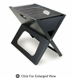 Picnic Time X-Grill Portable Grill