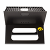 Picnic Time X-Grill University of Iowa Hawkeyes