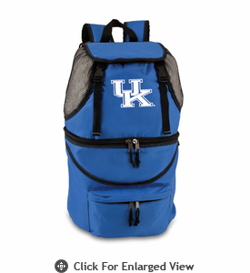 Picnic Time Zuma Digital Print - Blue University of Kentucky Wildcats