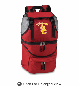 Picnic Time Zuma Digital Print - Red USC Trojans
