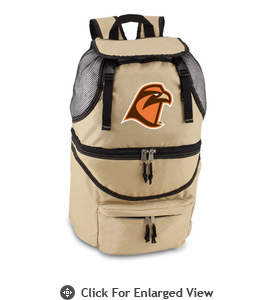 Picnic Time Zuma Embroidered - Beige Bowling Green University Falcons