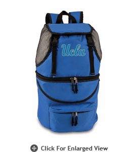 Picnic Time Zuma Embroidered - Blue UCLA Bruins