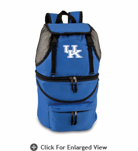 Picnic Time Zuma Embroidered - Blue University of Kentucky Wildcats