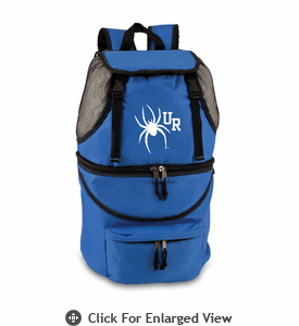 Picnic Time Zuma Embroidered - Blue University of Richmond Spiders