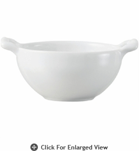 Revol Porcelain Belle Cuisine Mixing Bowl 17.75oz White