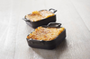 Revol Porcelain Belle Cuisine Set of 2 Square Baking Dish 12.25oz Cast Iron Style