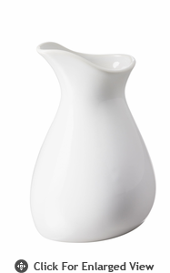 Revol Porcelain Likid Milk Pot White