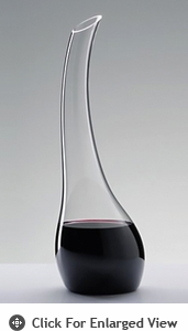 Riedel Cornetto Magnum Crystal Wine Decanter