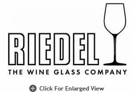 Riedel Crystal Wine Decanters