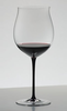 Riedel Sommeliers Black Tie Burgundy Grand Cru Crystal Wine Glass (Set of Four)