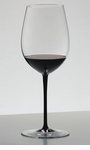 Riedel  Sommeliers Black Tie Crystal Wine Glasses