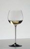 Riedel Sommeliers Black Tie Montrachet Crystal Wine Glass (Set of Four)