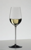 Riedel Sommeliers Black Tie Riesling Grand Cru Crystal Wine Glass (Set of Four)