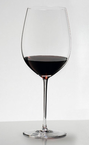 Riedel  Sommeliers Crystal Wine Glasses