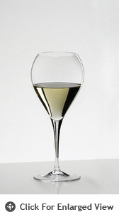 Riedel Sommeliers Sauternes Crystal Wine Glass (Set of Four)