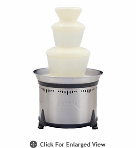 Sephra  Classic Chocolate  Fondue Fountain