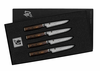 Shun Premier 4 Piece Steak Knife Set