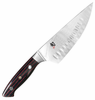 Shun Reserve Hollow Ground Chef's Knife 6 inch (15.24 cm)