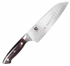 Shun Reserve Hollow Ground Santoku Knife 7 inch (17.78 cm)