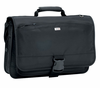 "SOLO 15.6"" Laptop Messenger Bag Black"