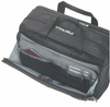 "SOLO 15.6"" Rolling Laptop Case Black"