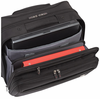 "SOLO 16"" Rolling Laptop Case - Black"