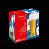 Spiegelau Beer Classics Lager Glass Set of Two