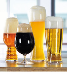 Spiegelau  Crystal Beer Glasses