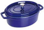 Staub   La Cocotte Oval  French Ovens