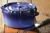 Staub La Cocotte Round French Ovens