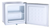 Sunpentown  1.1 CU. FT. Upright Freezer  White