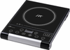 Sunpentown  1300W Induction  Cooktop Sliver
