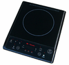 Sunpentown  1300W Induction in Black (Countertop)