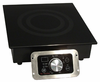 Sunpentown 1800W Built-In  Induction Range  Model SR-182R
