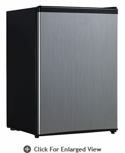 Sunpentown  2.1 cuft. Freezer Stainless  Energy Star