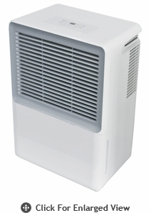 Sunpentown  40 Pint Dehumidifier  With Energy Star