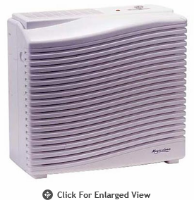 Sunpentown AC-3000i: Magic Clean� HEPA Air Cleaner with Ionizer