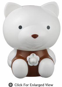 Sunpentown  Bear Ultasonic  Humidifier