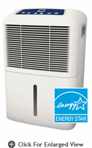 Sunpentown  Dehumidifier With Energy Star  70 Pints