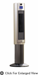 Sunpentown Digital Ceramic Pedestal Heater
