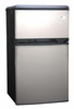 Sunpentown  Double Door Stainless  Refrigerator