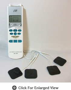 Sunpentown  Electronic Pulse Massager